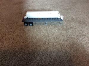 Lego Tanker Truck 1