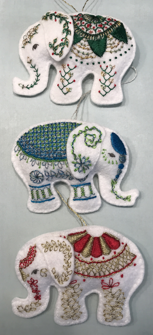 felt_elephant_hand_embroidered_ornaments_3